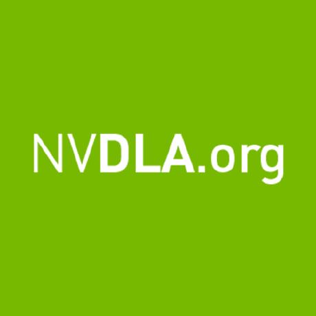 该存储库包含与NVIDIA硬件版本相关联的所有RTL,C模型和测试平台代码 - C