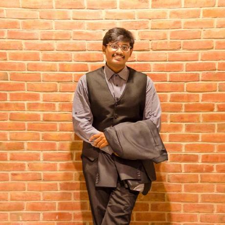 Aswin Natesh Venkatesh's avatar