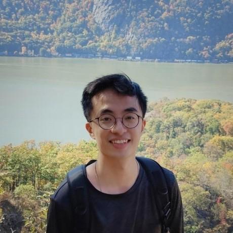 Kevin Tong