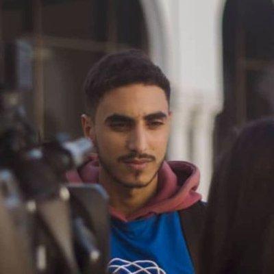 GHALEM Walid