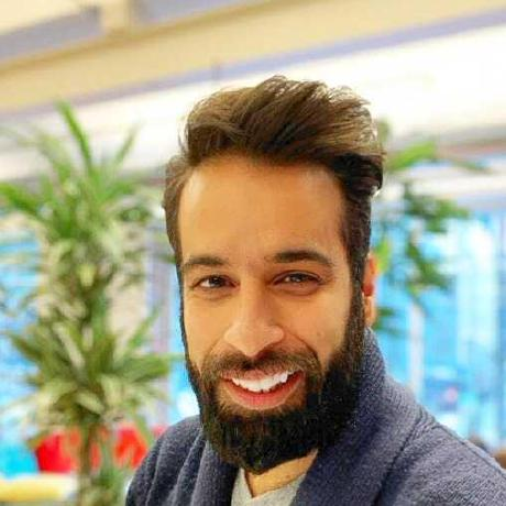 Sia Malekpour, top Redux form developer