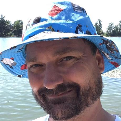 Reggie Wilbanks, Gpio software engineer