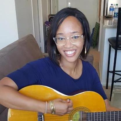 Quintessa Anderson's avatar