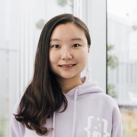 Lucy Yuewei Yuan