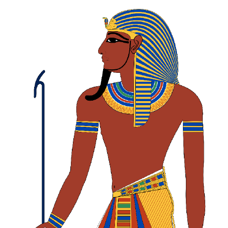 PharaohJoe
