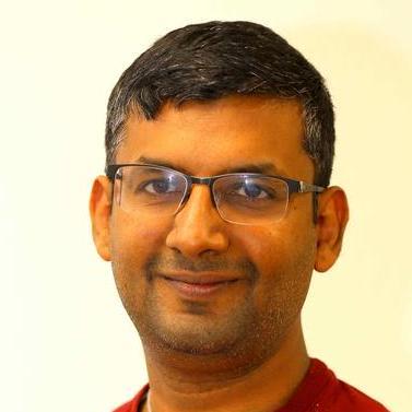 Amitanand Aiyer's avatar