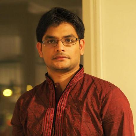 Anand Sudhir Prayaga