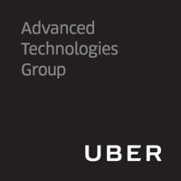 Uber ATG Machine Learning Engineer