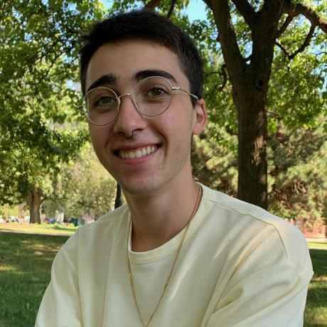 Ethan Zohar
