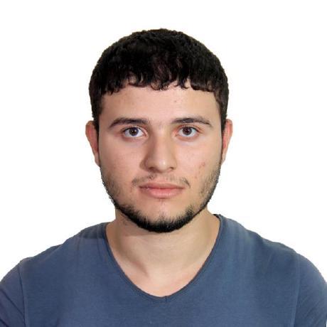 Abdallah Herzallah's avatar