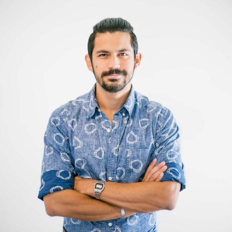 Aidan Blant's avatar