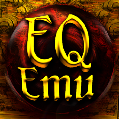 GitHub - EQEmu/Server: EQEmu - Open Source EverQuest Server