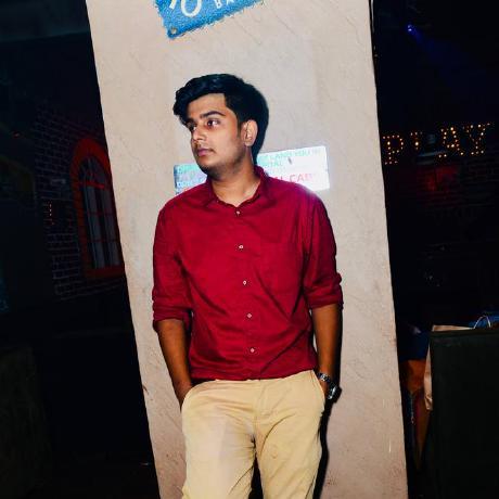 sarthak sadh's avatar