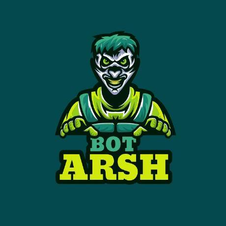 Arshdeep Singh's avatar