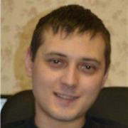 @dlarchikov