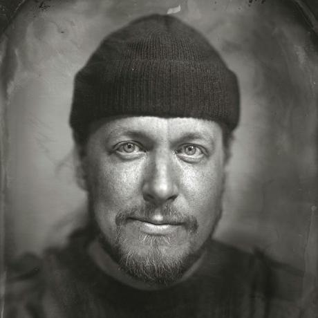 Henri Bergius's avatar