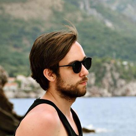 Anton Grigorev's avatar