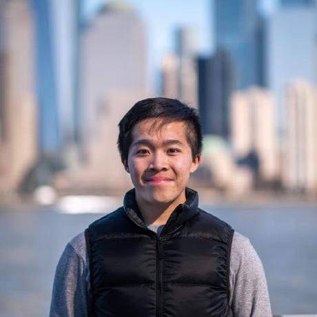 Jason Chu's avatar