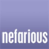 @nefarioustim