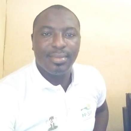 Jimoh Lukman Adeyemi