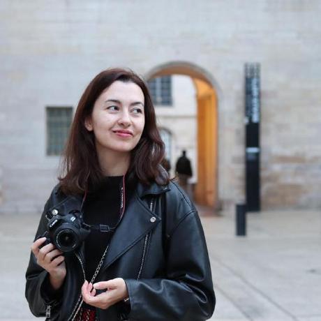 Elif Balcı