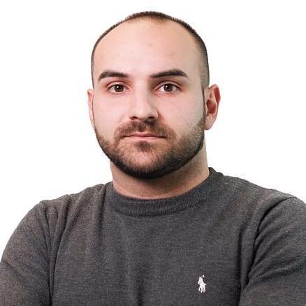 Paolo Kuzminsky