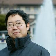 MOROHASHI Kyosuke