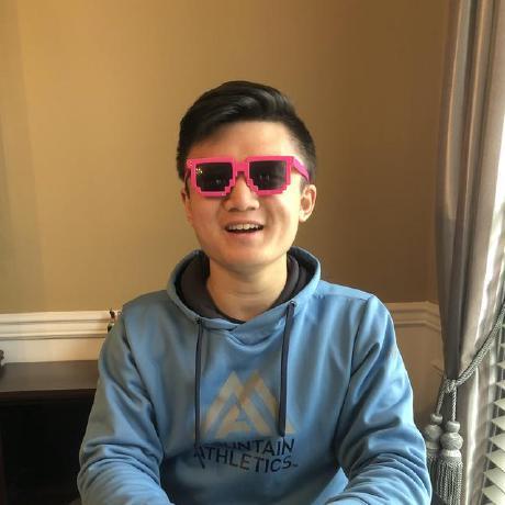 Andrew Yan's avatar