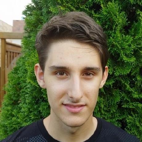 Michael Sheinman Orenstrakh's avatar