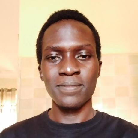 Isaac Ongebo