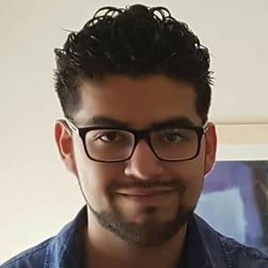Eric Garcia - Mobile application development developer