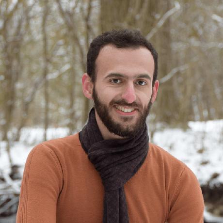Zuhair AlSader's avatar