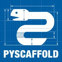 @pyscaffold