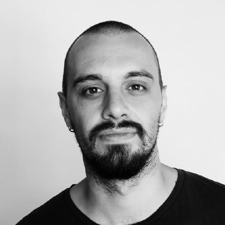 Juan Gaspar Calvo's avatar