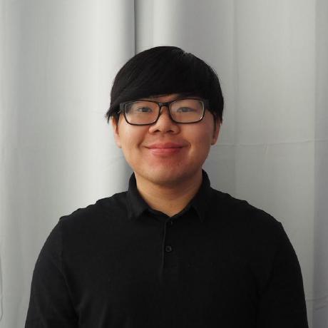 Jason Tuyen's avatar