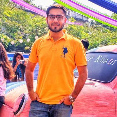 Jatin Varlyani