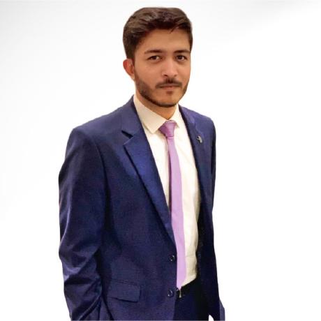 @Muhammad Junaid Khalid