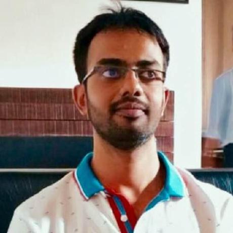 Bharath's avatar