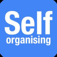 @selforganising