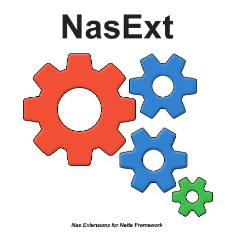 NasExt, Symfony organization