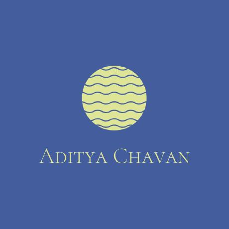 Aditya Chavan