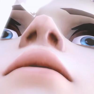 Auron Hines's avatar