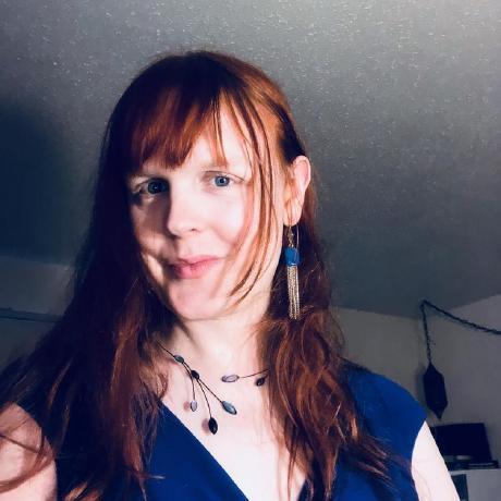 Eyvonne Geordan's avatar