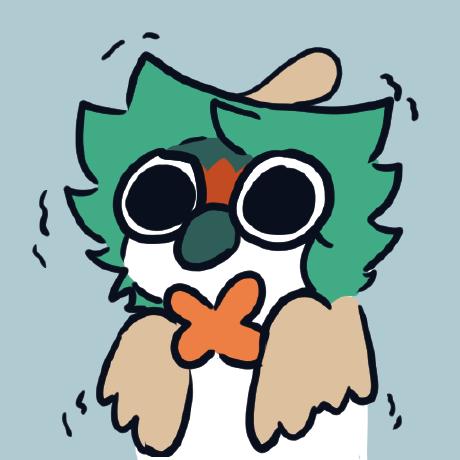 plush-owl Moore