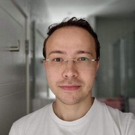 Dimitry Dushkin, Es2017 software engineer