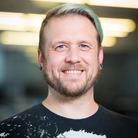 Joe Tiersma's avatar