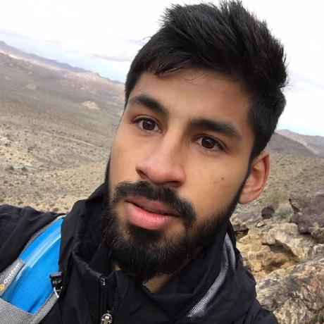 Jose Banuelos's avatar