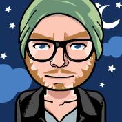 Matthew Harris's avatar