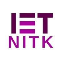@IET-NITK