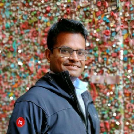 Ankur Bag's avatar